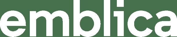 Emblica's logo